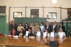 DTM_2008_05 projekat GOPA- dodela diploma