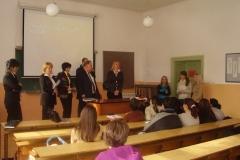 DTM_2008_07 projekat GOPA- dodela diploma