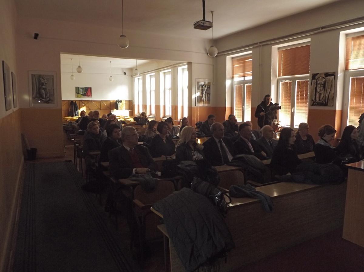 DTM godišnja Skupština SITTS 09